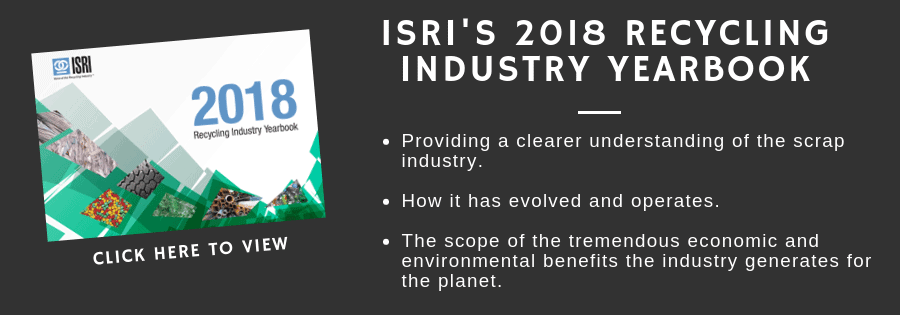 ISRI SCRAP YEARBOOK